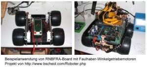 RNBFRA Beispielprojekt