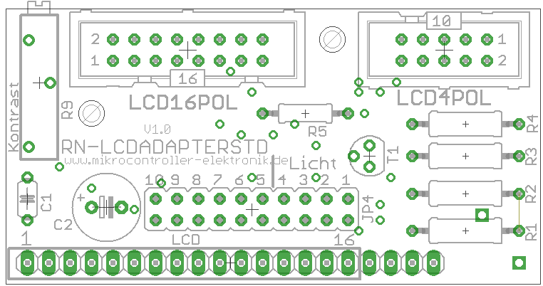 Optoelektronische Displays Beliebte Marke Lcd Bord 2004 20*4 Lcd 20x4 5 V Blauer Bildschirm Lcd2004 Display Lcd-modul Lcd 2004 Fein Verarbeitet