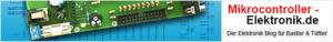 Elektronik und Mikrocontroller Projekte und Bauanleitungen