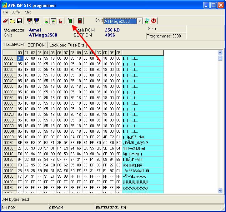 Bascom Programmer