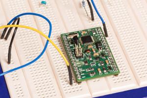 Mikrocontroller Experimente mit RN-MikroFunk