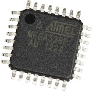 Microcontroller Atmel AVR Atmega 328P