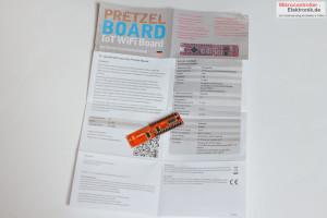 wifi-Pretzel-Board-Dokumentation