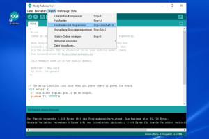Pololu-USB-AVR-Programmer-v2-arduino-ide-hochladen