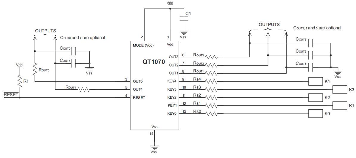 qtouch-Schaltung-chip-AT42QT1070-Schaltungsskizze2