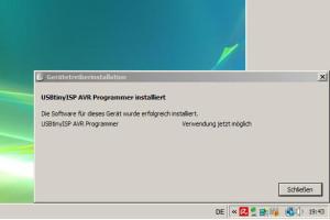 usbtiny-programmer-vista-bereit