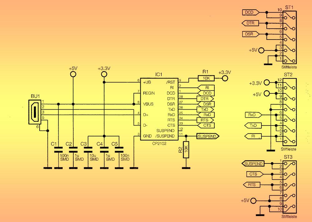 Mini-USB-Modul-UM2102_beschaltung