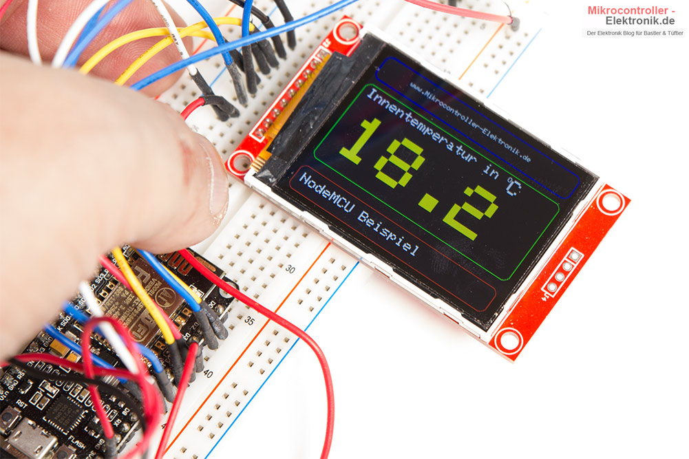 NodeMCU-Arduino-IDE-TFT-temperaturanzeige1