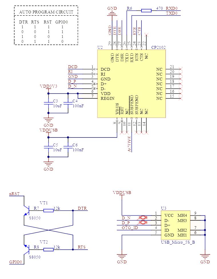 NodeMCU und ESP8266 - Einstieg in die ProgrammierungMikrocontroller ...