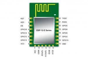 esp12e-wlan-modul-pinbelegung
