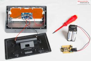 ESP12E-Modul-Lochraster-Temperatursensor-Solarlampe