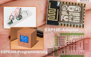 ESP12E-Tutorial