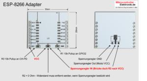 esp-adapter-standard