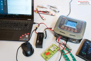 SKYRC Q200 – Universal-Ladegerät für Modellbau und Bastler