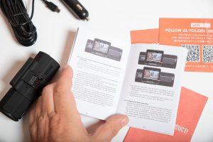 VANTRUE-T2-OBD-Dashcam-1080P-Bedienungsanleitung