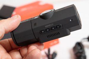 VANTRUE-T2-OBD-Dashcam-1080P-Tasten