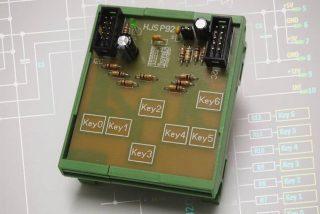 Infrarot Entfernungsmesser Funktionsweise : Infrarot entfernungssensor sharp gp2y0a21yk0fmikrocontroller